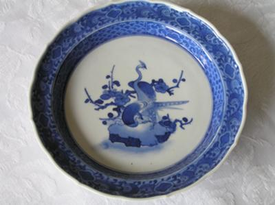 Antique Chinese Dishes