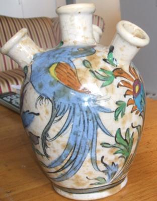 whole vase