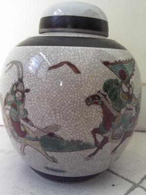 Marks on Chinese Porcelain