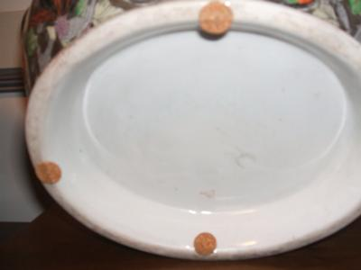 serving bowl bottom