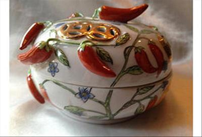 Pepper Bowl?