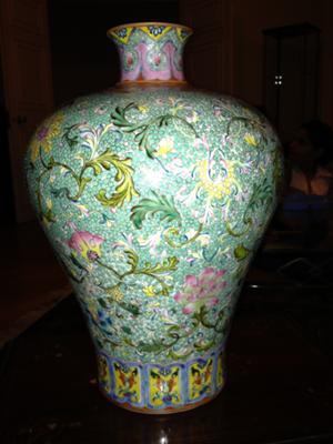 Main Vase