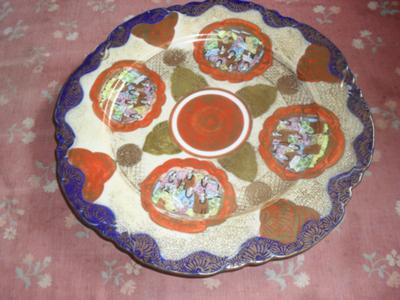 The Plate