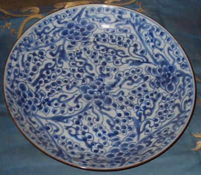 Plates Antique Anese Imari Plate