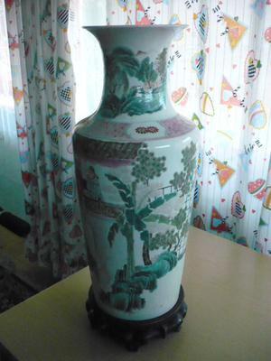 Chinese Vase Real Or Fake