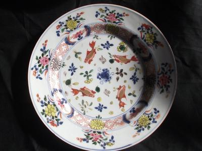 Fish plate