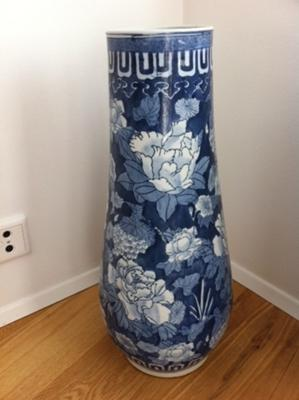 Help With Identifying Chinese Vase Markings