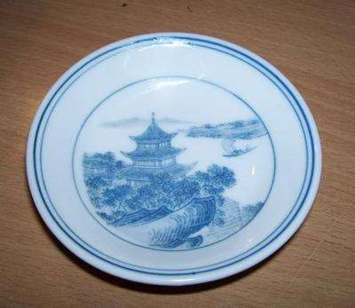 Indentifying The Brown Etched Mark Liling China