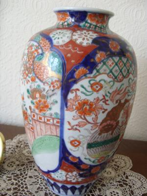 is this a ming vase