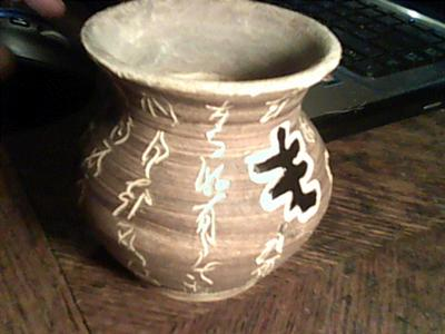 Old Chinese Pottery