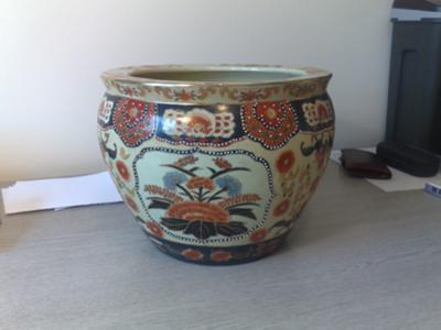 Goldfish Bowl Dating