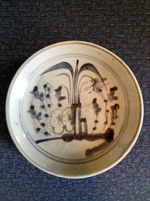 bowl side of dish