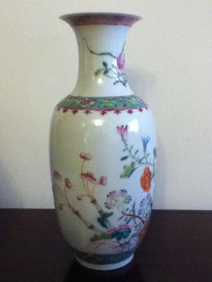 Chinese Antique Vases Value Image Antique And Candle Victimassist